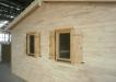 F1 - Casa de vacanta din lemn
