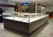 Amenajare magazin bijuterii Milano Gold Deva