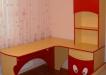 Dormitor Jolly II - Birou