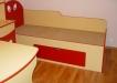 Dormitor Jolly II - Pat 1 persoana
