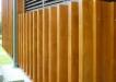 Amenajari la cheie - Placari fatada din lemn - Tamplarie din lemn