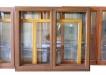Fereastre cu geam termopan - esenta molid