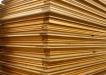 Fereastre din lemn cu geam termopan - esenta molid