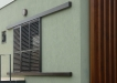 Obloane din lemn  cu lamele reblabile cu sistem culisant