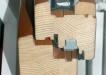 Profile Sectiuni - ferestre cu rama de lemn - EURO 68