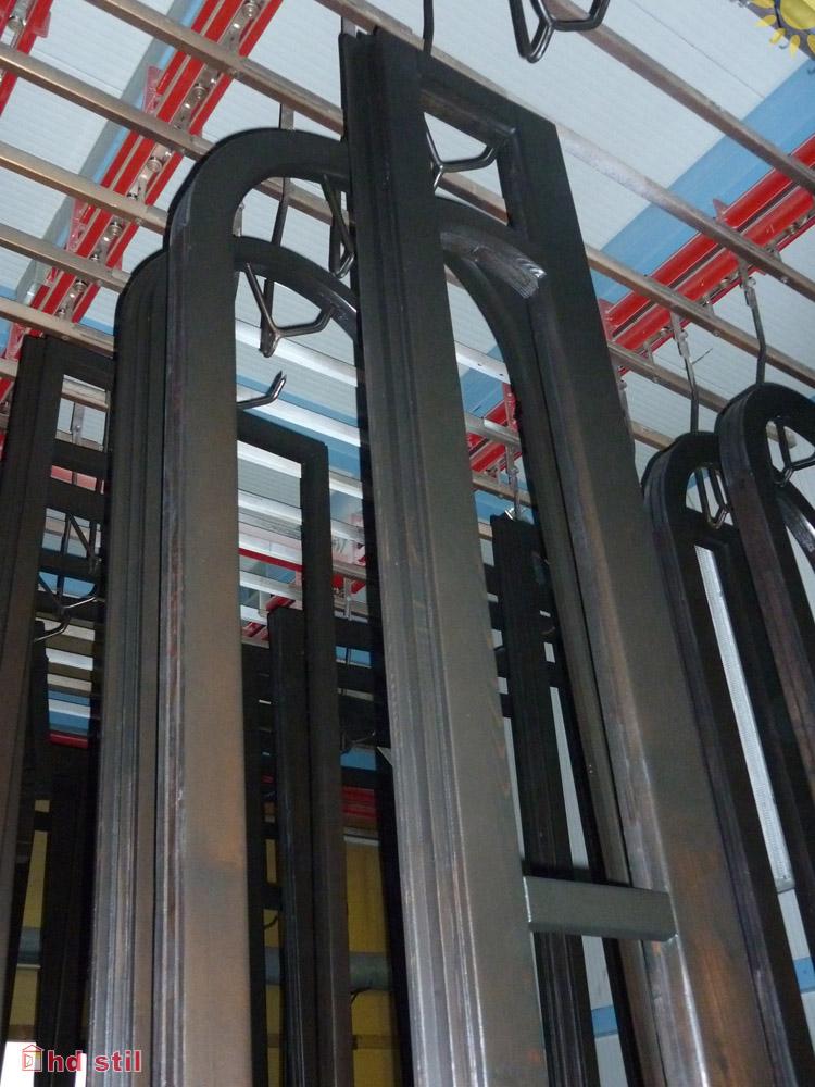 Usi de balcon tamplarie din lemn euro 68 esenta molid for Modele de balcon din lemn