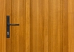 Usa de exterior din lemn de stejar (usaext-4) vedere exteriorul casei