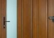 Usa de exterior din lemn de molid (usaext-1)