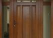 Usa de exterior din lemn de stejar (usaext-10)