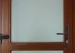 Usa de exterior din lemn de molid (usaext-13)