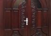 Usa de exterior din lemn de molid (usaext-2)