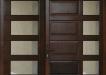 Usa de exterior din lemn de molid (usaext-5)