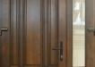 Usa de exterior din lemn de molid (usaext-9)