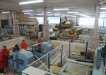 Tehnologie pe centru numerice computerizate - tamplarie din lemn