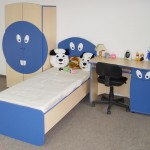 Dormitor Jolly 1 copii